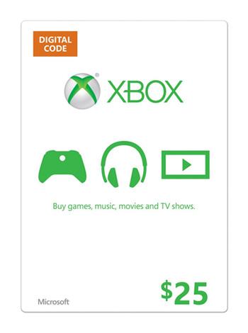 Xbox25